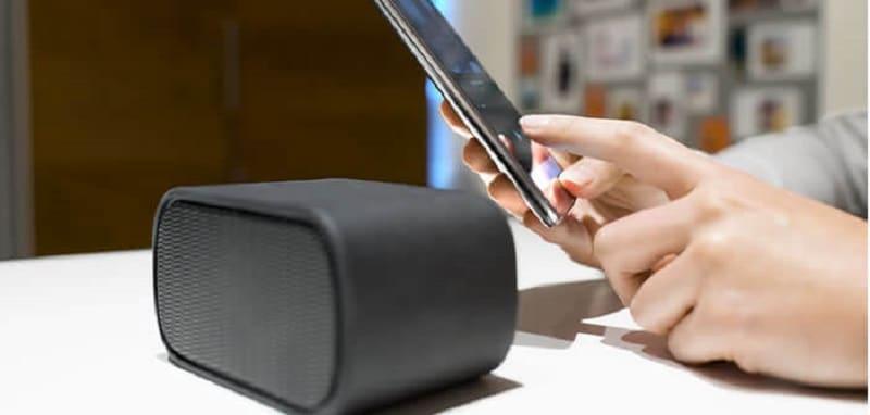Comment connecter une enceinte bluetooth sur tablette