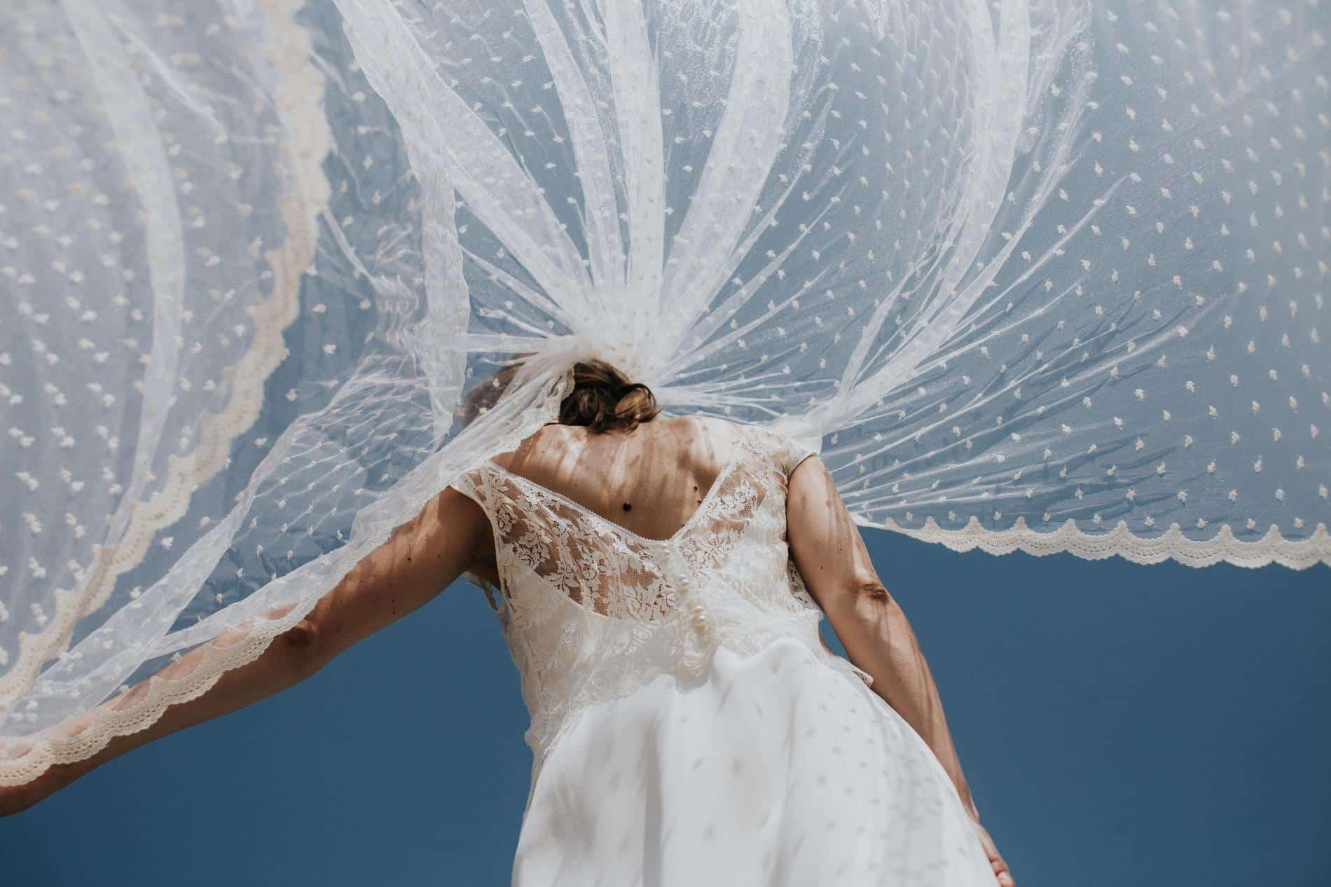 Importance de la robe de mariée